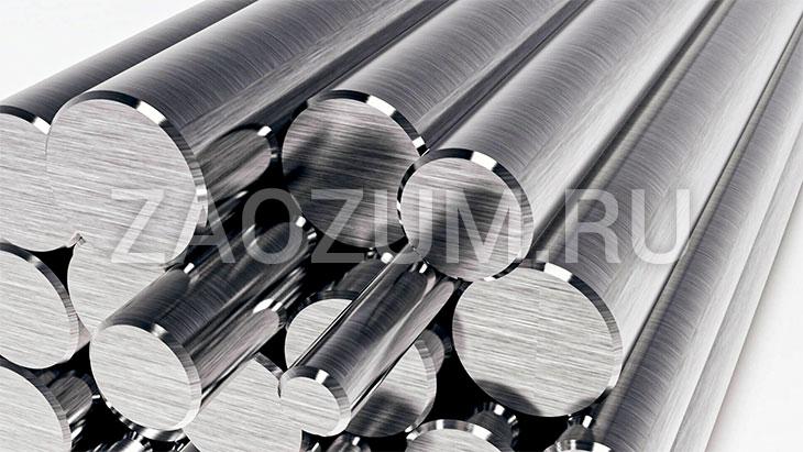Условное обозначение сталей